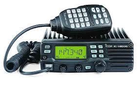 Understanding of a Hamm Radio
